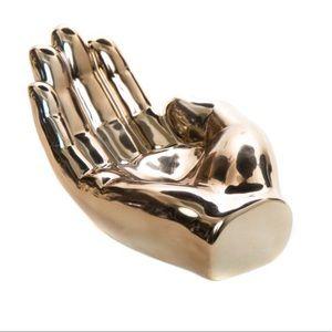 🆕 Palm Hand Tray Figurine